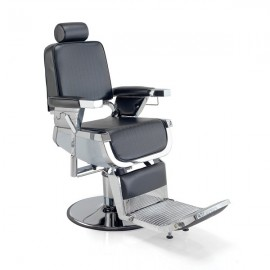 Мужское парикмахерское кресло Emperor