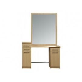 Парикмахерское мужское зеркало Саба Бис