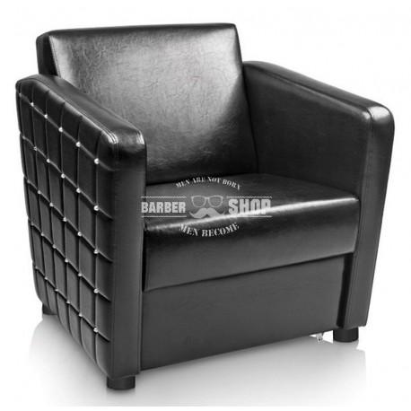 Парикмахерское мужское кресло Гламрок