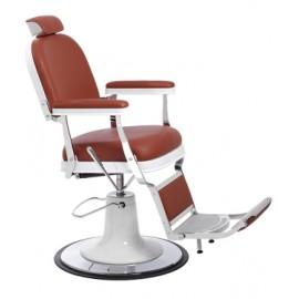 Мужское парикмахерское кресло Zerbini 1906