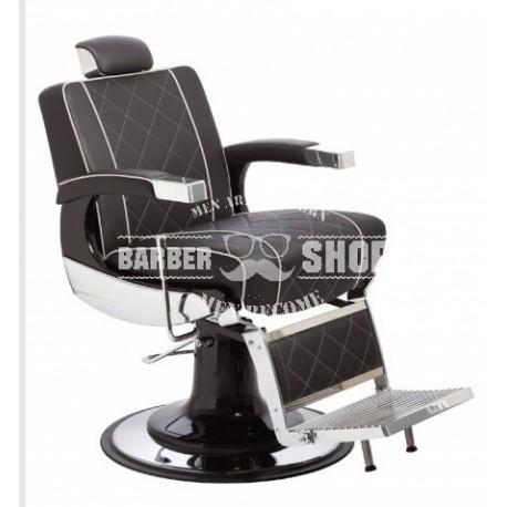 Парикмахерское мужское кресло Zeus