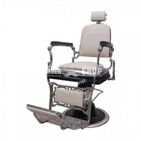 Парикмахерское мужское кресло MAX