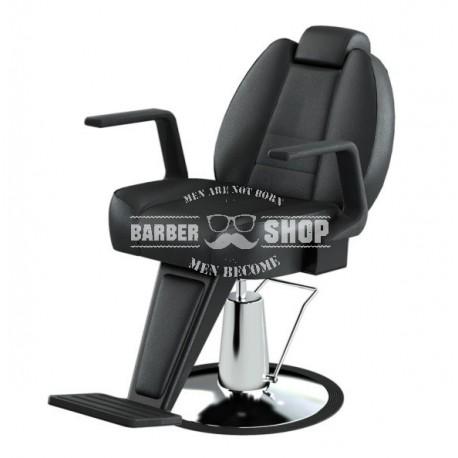 Парикмахерское мужское кресло Посол