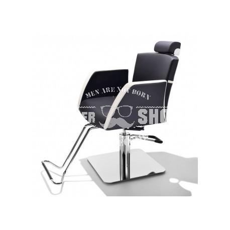 Мужское парикмахерское кресло MOOD UNISEX