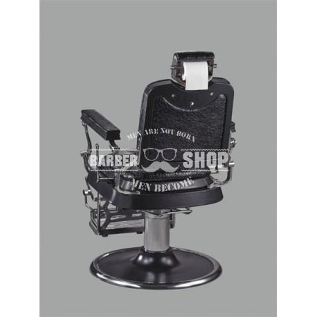 Мужское парикмахерское кресло А500