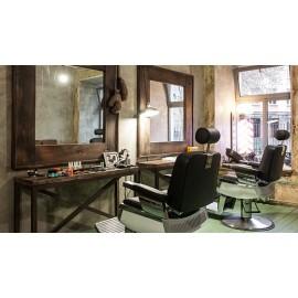 Барбершоп (Barbershop) под ключ